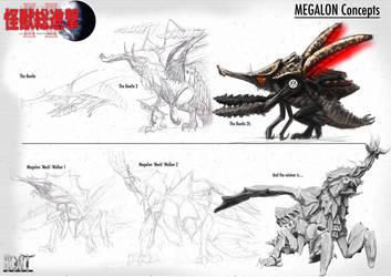 Megalon Concepts