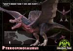 03 Pterospinosaurus