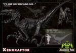 05 Xenoraptor