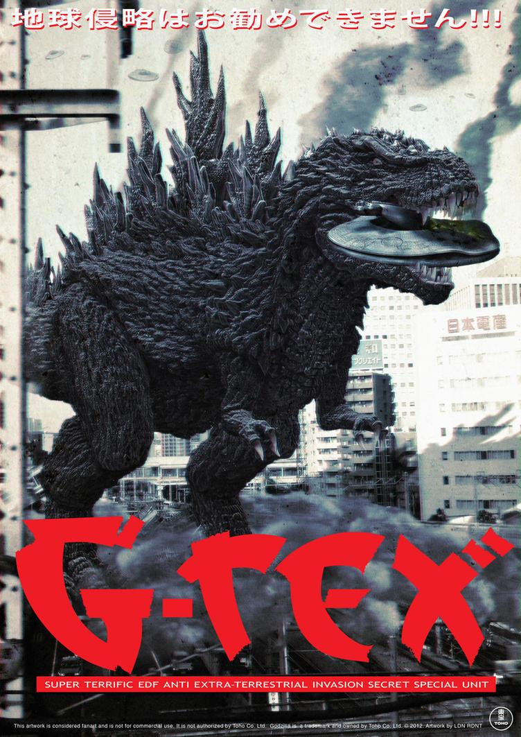 G-Rex by LDN-RDNT