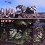 Kaiju Britney