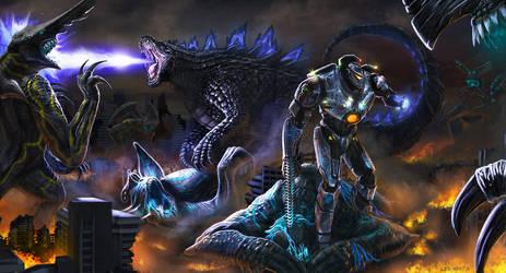 03 The Apocalypse Event
