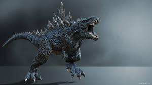 G-Rex Lives!!!