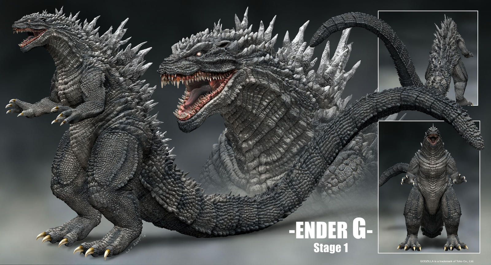 -Ender G-