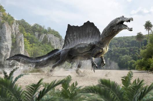 Spinosaurus 2020