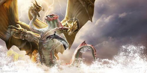 Ghidra vs Kraken