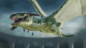 The Condor (dragon type)