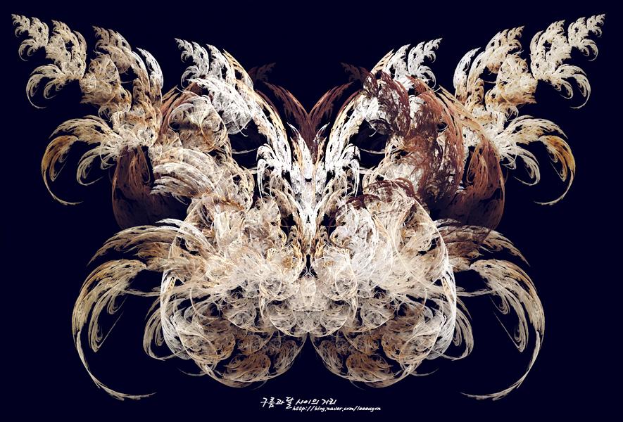 Fractal_271 by LeeEG
