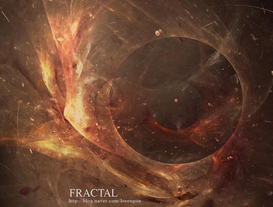 Fractal_461 by LeeEG