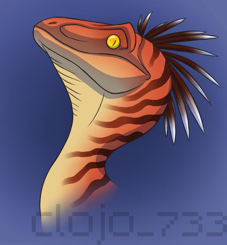 Clojo-733's Profile Picture