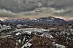 Sarek - Europe's last wilderness - #2