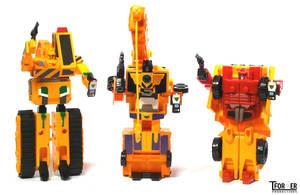 Build Team 2 by Tformer