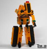 Power Joe by Tformer