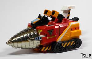 Drill Boy by Tformer