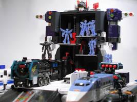 Dagbase by Tformer