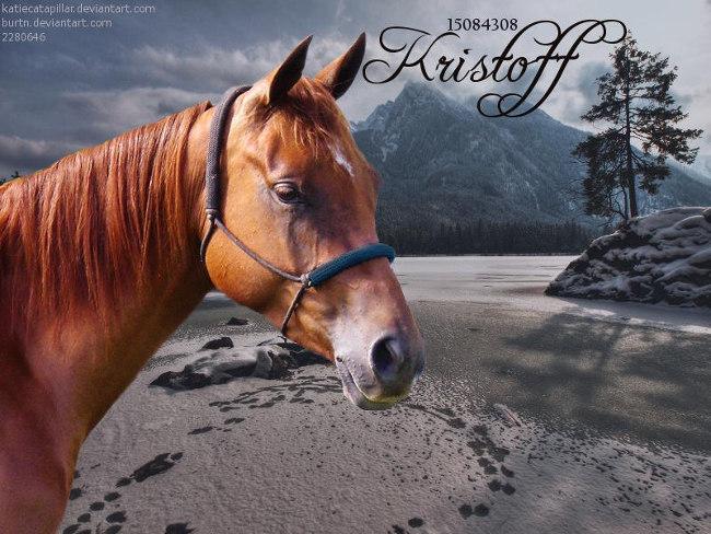 Kristoff by annad3