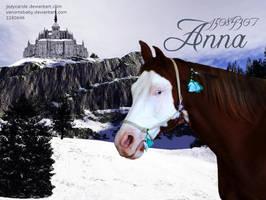 Anna by annad3