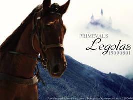 Legolas by annad3