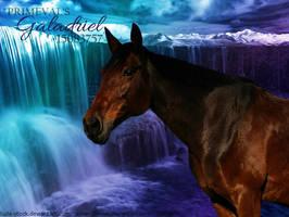 Galadriel by annad3