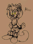 Alice by Ketpet94