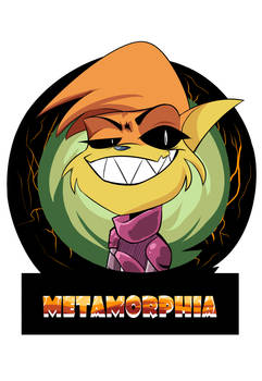 Metamorphia