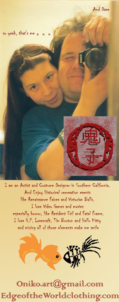 Oniko-art's Profile Picture