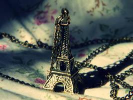 Paris. by TheAnima123