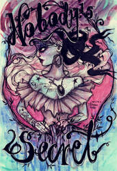 Miss Nobody by alexowo