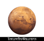 Mars 1 PNG