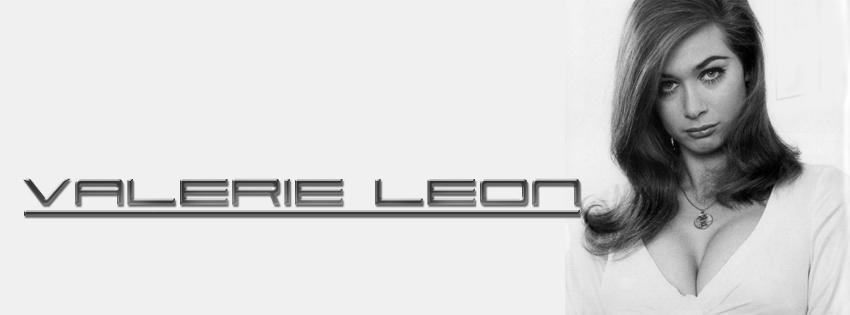 Valerie Leon Timeline Cover 1 by TimelineAndWallpaper on ...