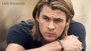 Chris Hemsworth Wallpaper 4