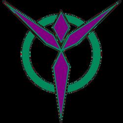 Vanu Sovereignty Logo Vector (Base)