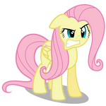 Fluttershy Is Not Your Friend