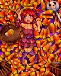 Happy Halloween 2014 by FaithWalkers