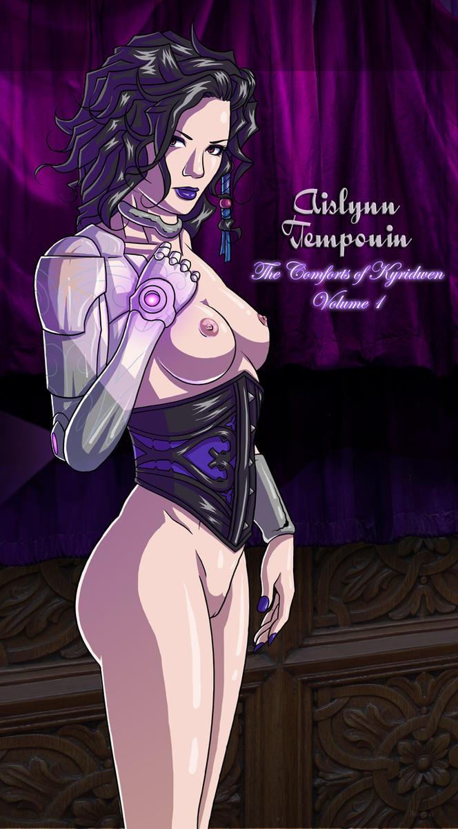 Aislynn Tempouin by Renezuo
