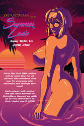 Summer Lovin by Renezuo