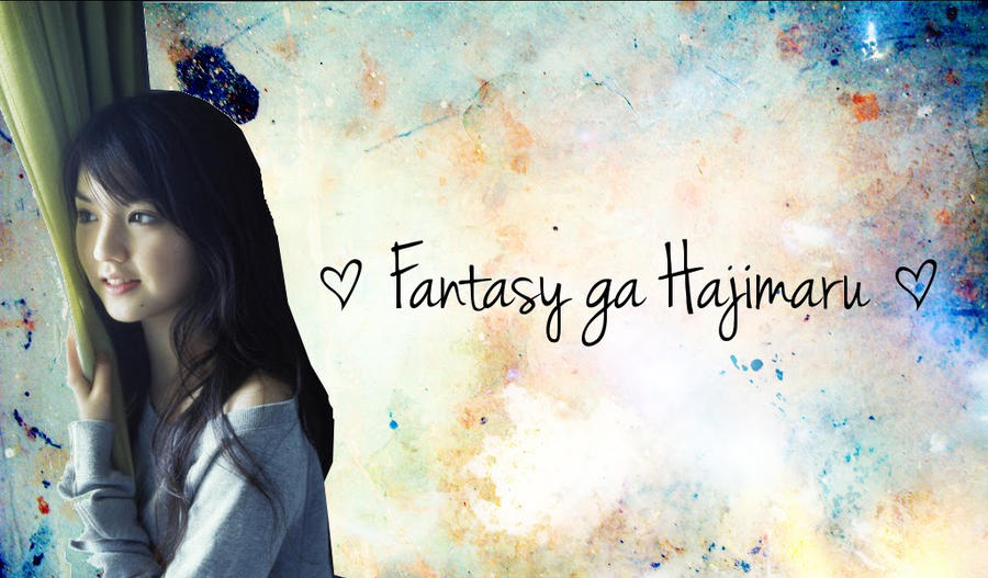 Michishige Sayumi Wallpaper by FerdinandFranz