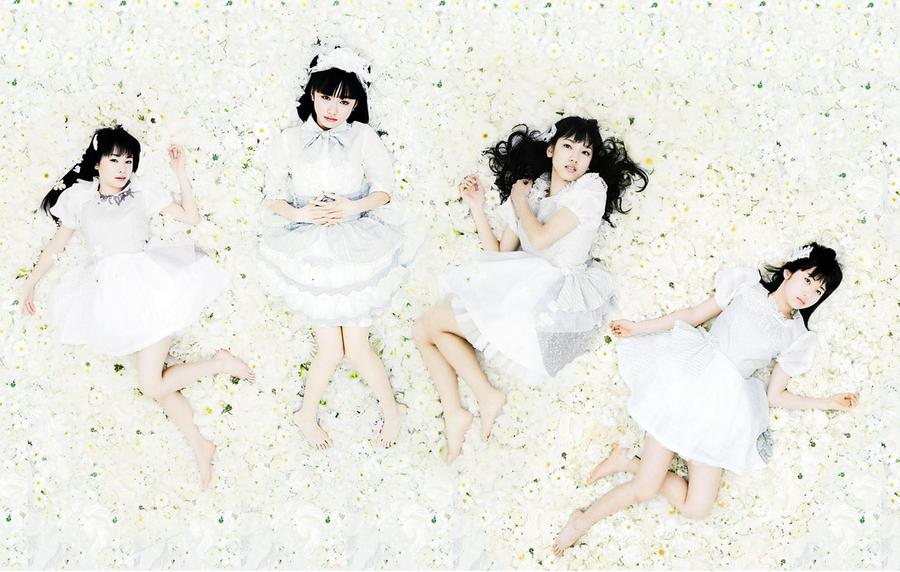 Morning Musume 10th Generation Wallpaper by FerdinandFranz
