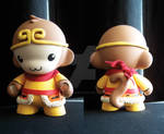 Munny - Monkey King