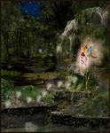 Milkweed Fairy
