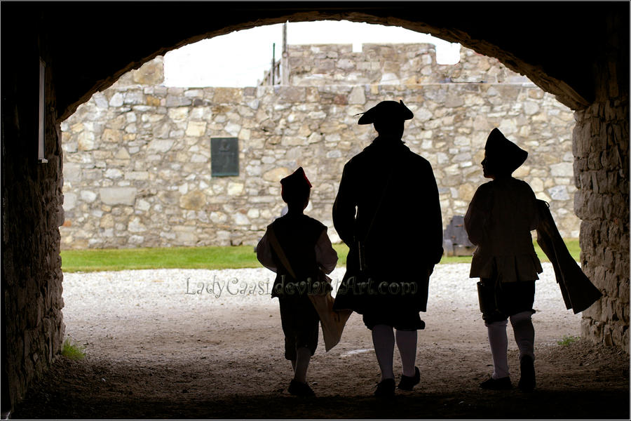 Fort Ticonderoga 11