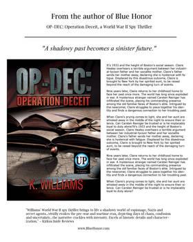 OP-DEC Promo Flyer