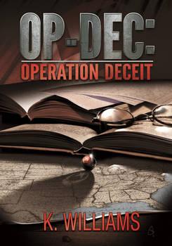 OP-DEC: Operation Deceit Poster