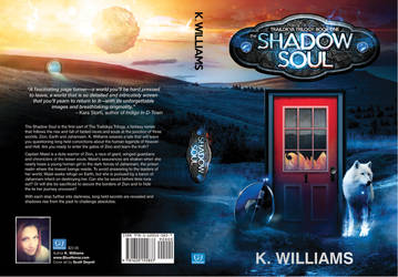 TTT, B1: The Shadow Soul