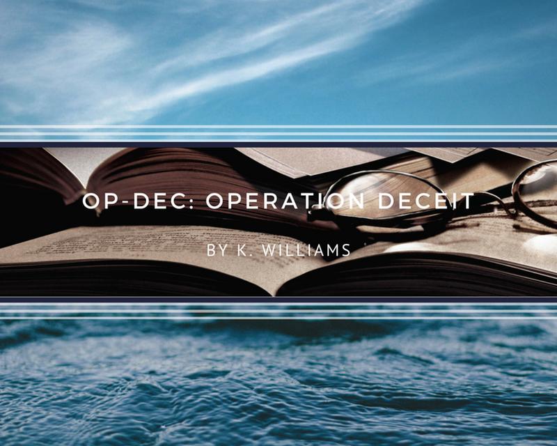 Advertising - OPDEC Baseplate - Social Media by KWilliamsPhoto