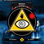 TTB1 Promo - Watchers Badge