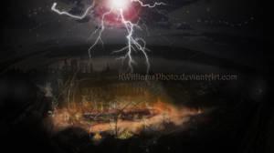Hell Opens Up - Final Scenes TTB1