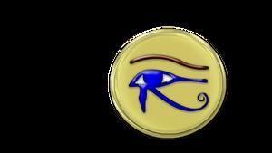 Horus Penannular 2