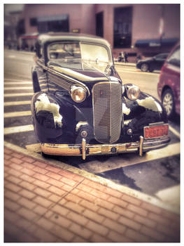 Cadillac La Salle 1930s