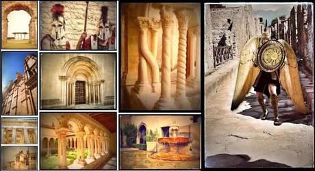 Sun Order Collage